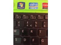 i5 Processor & keyboard PCG-61712M