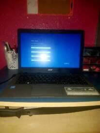 Acer Aspire One Cloudbook Laptop