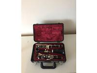 Yamaha 26II Clarinet - CHEAP - £125 - RRP - £180