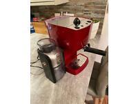 Gaggia Colour espresso machine