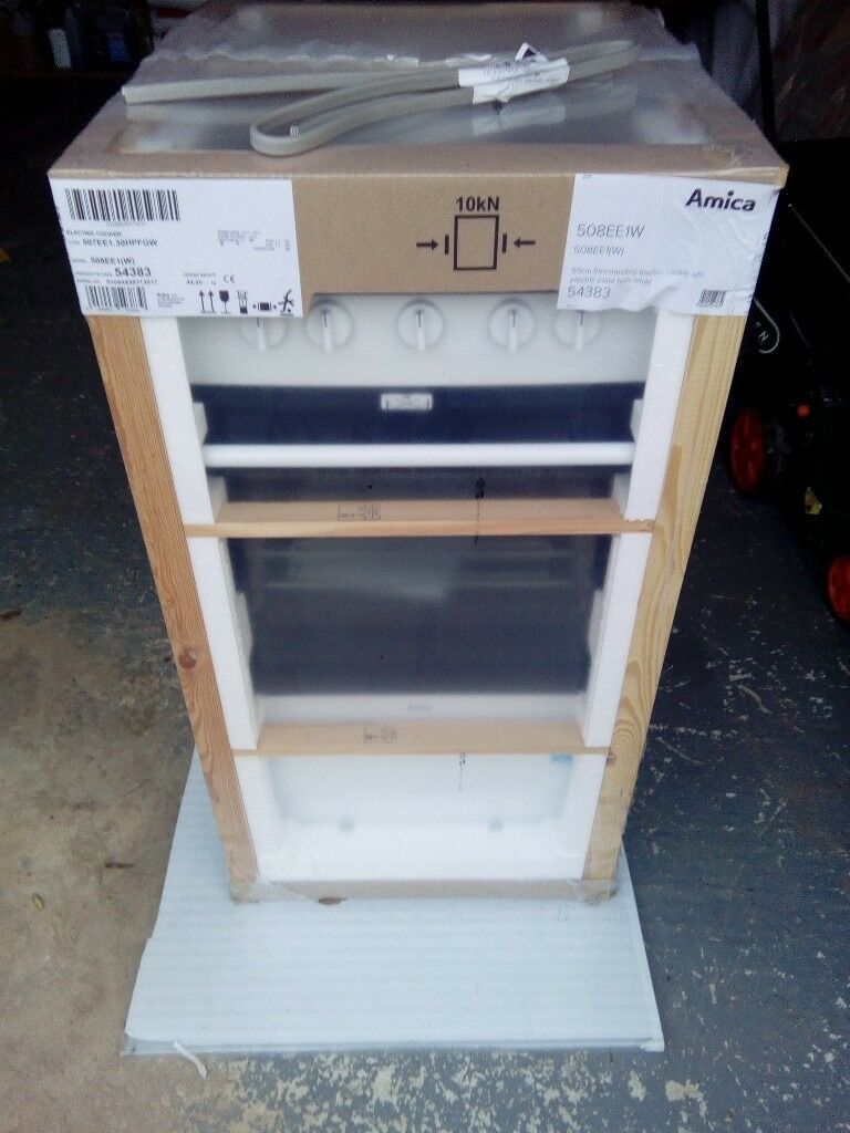 Electric cooker brand new