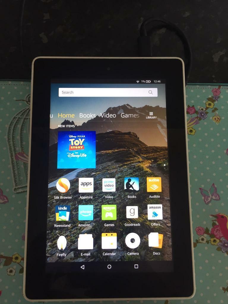 Amazon fire tablet | in Rugby, Warwickshire | Gumtree