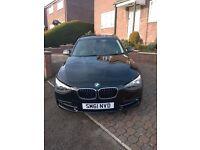 BMW 116i Sport Turbo