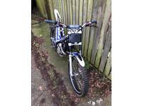 2006 Sherco 250 Trials Bike