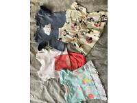 Baby girls clothes 0-3 months excellent condition