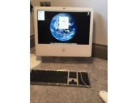 iMac G5 with Adobe Creative Suite