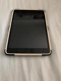 Apple iPad mini 16gb black/space grey