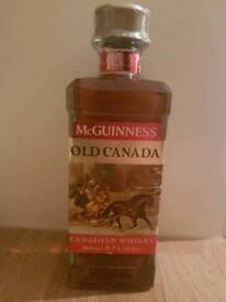 MCGUINESS Old Canada