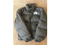 North Face Nuptse Down Jacket