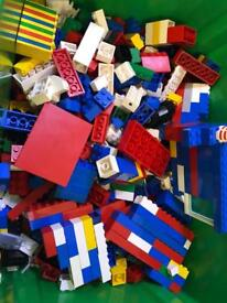 Generic LEGO