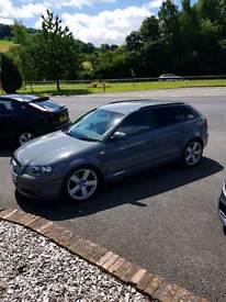 Audi A3 2.0tdi DSG AUTO