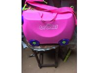 Dolls Pram & Trunki case