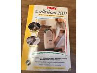 Tomy Walkabout light and sound baby monitor