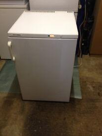 Tricity Bendix freezer