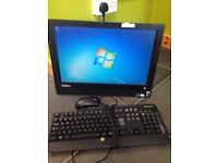 Dell All in ONE PC Window 7