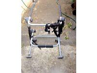 Cycle rack £7