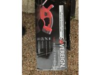 Sovereign Cordless Hedge Trimmer