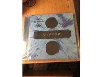 Brand new Ed Sheeran cd
