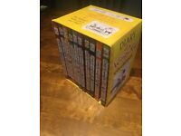 Diary of a Wimpy kid books box set (10 books)