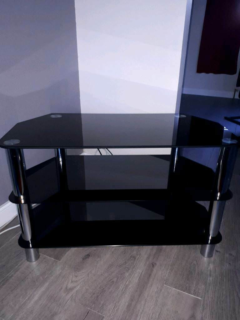 Tv Stand And Nest Of Tables In Airdrie North Lanarkshire Gumtree # Table Tv Design Coin