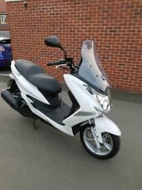 Yamaha Majesty S 125cc Like New!