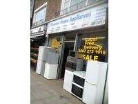 appliances established business for sale in north london for quick sale