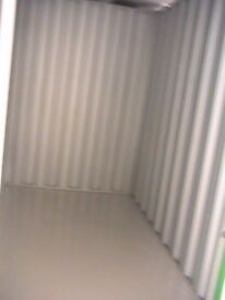 50sqft storage unit