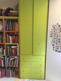 Children's handmade bedroom furnitre