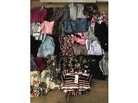 Women's huge bundle size 6-8 (topshop, RI, miss Selfridge, misguided & more)
