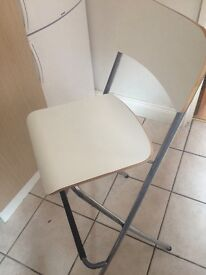 IKEA breakfast bar stool