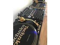 PIONEER DJM 900 NEXUS 2 BOXED MINT CDJ DDJ XDJ