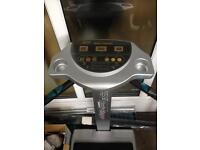 York multi gym & fat buster body toning system very effective body toning system buyer to collect
