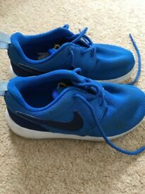 Trainers and indoor trainers for sale