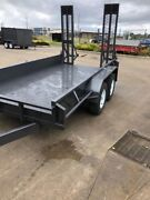 4.5 ton machinery brand new trailer Derrimut Brimbank Area Preview