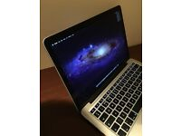 "Late 2015 Mint MacBook Pro Retina 13"" 2.9GHz I5 8GB RAM 512GB SSD & 128GB nifty SD (worth 1600)"