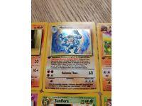 1st generation pokemon cards