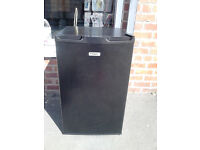 month old fridge under counter 3 months warranty like new :)