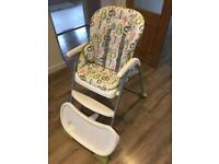 Joie - High Chair