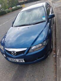 Selling Mazda 6 - 2006