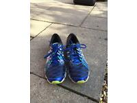Asics gel kinsel 5 running shoes