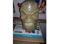 Iron Maiden Eddie head
