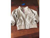 Jacket 1.5-2yrs jacket £4
