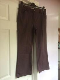 As new size 16 ladies jeans/ trousers