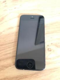 iPhone 5 for spears & repairs