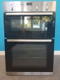 Electric BuiltIn Neff Oven U12S32N3GB/04/SH00005,6mnth warranty,delivery available in Devon/Cornwall