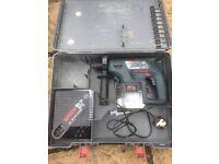 Bosch 24v Hammer Chisel Drill