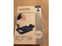 Neck and back heat pad brand new