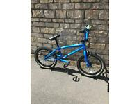 BMX Diamondback Remix boys bike