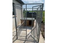 Dog Pen In County Down Pet Equipment Accessories For Sale Gumtree