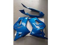 TRIUMPH SPRINT ST 1050 FAIRING PANELS BODY LEFT , RIGHT